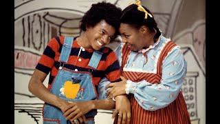 Michael Jackson & Roberta Flack - When we grow up (1974) .