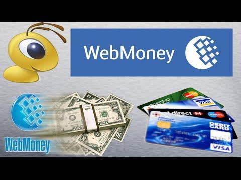 Как сделать депозит через Webmoney в казино онлайн /Казино с пополнением через Вебмани #70