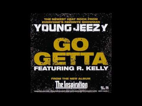 Young Jeezy ft. Usher - Go Getta