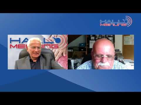 Es geht nicht um Corona, sondern um die Grundrechte: Peter im Gespräch mit Uwe Kranz