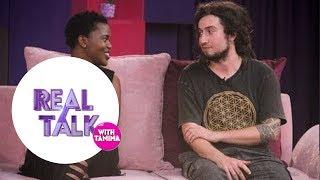 """We Met Online!"" Kenyan Girl Naomi & Burak from Turkey Interacial Love"