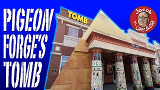 The Tomb In Pigeon Forge   Interactive Adventure