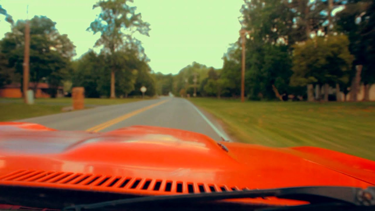 Today I Drive : BIG BLOCK 1970 Plymouth 'Cuda [Episode 2]