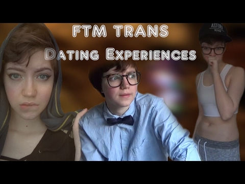 FTM Transman - My Dating Experiences. from YouTube · Duration:  13 minutes 19 seconds