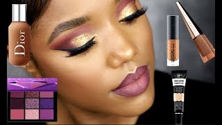 One of Ellarie's most recent videos:
