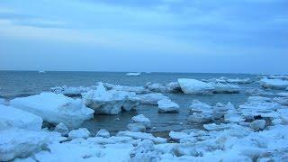 По берегу Белого моря, часть 1-ая(Описание., 2015-04-24T17:05:06.000Z)
