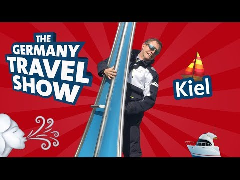 The Germany Travel Show - Episode 2/16 - Kiel
