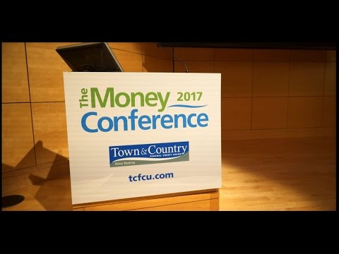 The 2017 Money Conference