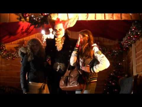 Halloween In Belgie.Walibi Halloween 2013 Fright Night Van Belgie Youtube