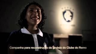 CAMPANHA CLUBE DO REMO VOLEI