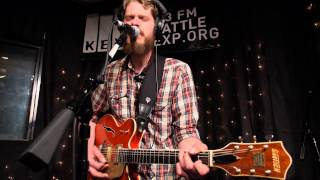 The Deep Dark Woods - Absolutely Sweet Marie (Live on KEXP)