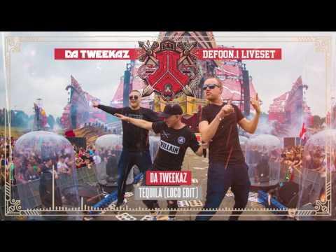 Defqon.1 Festival 2017   Da Tweekaz
