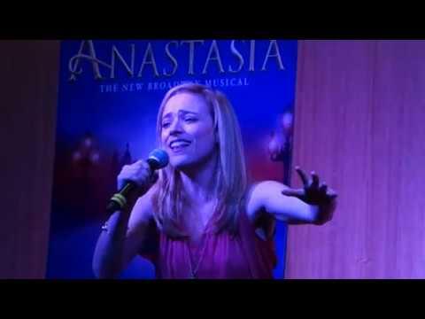 Anastasia The Musical - Original Broadway Cast Recording, Part 2 of 2