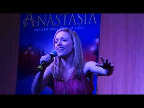 Anastasia The Musical - Original Broadway Cast Recording, Part 2 of 2