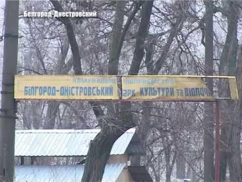 Парк им. Пушкина будут восстанавливать