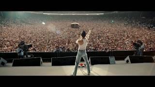 Bohemian Rhapsody   Feliz Aniversário, Freddie   Legendado HD