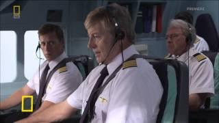Air Crash Investigation Qantas 32 Titanic In The Sky