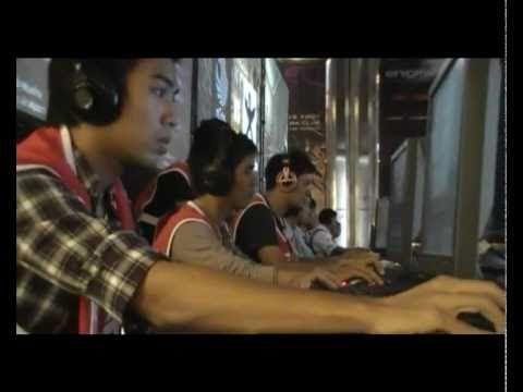 Point Blank Cafe Striker 2010