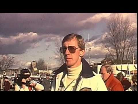Record di Walter Röhrl a Pikes Peak su Audi Sport Quattro S1 sub Ita