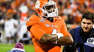 Deshaun Watson Career Highlights ''Unstoppable''