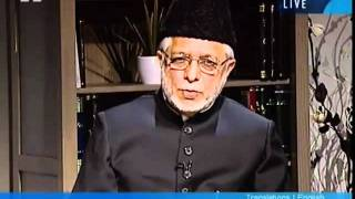 The brutal attac on Ahmadies in Indonesia-persented by khalid Qadiani.flv