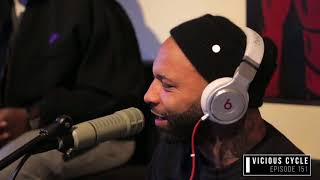 the story of antwan the joe budden podcast