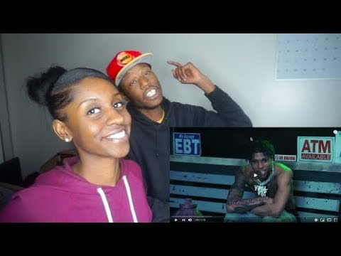 NLE Choppa – Walk Em Down feat. Roddy Ricch (Official Music Video) REACTION!