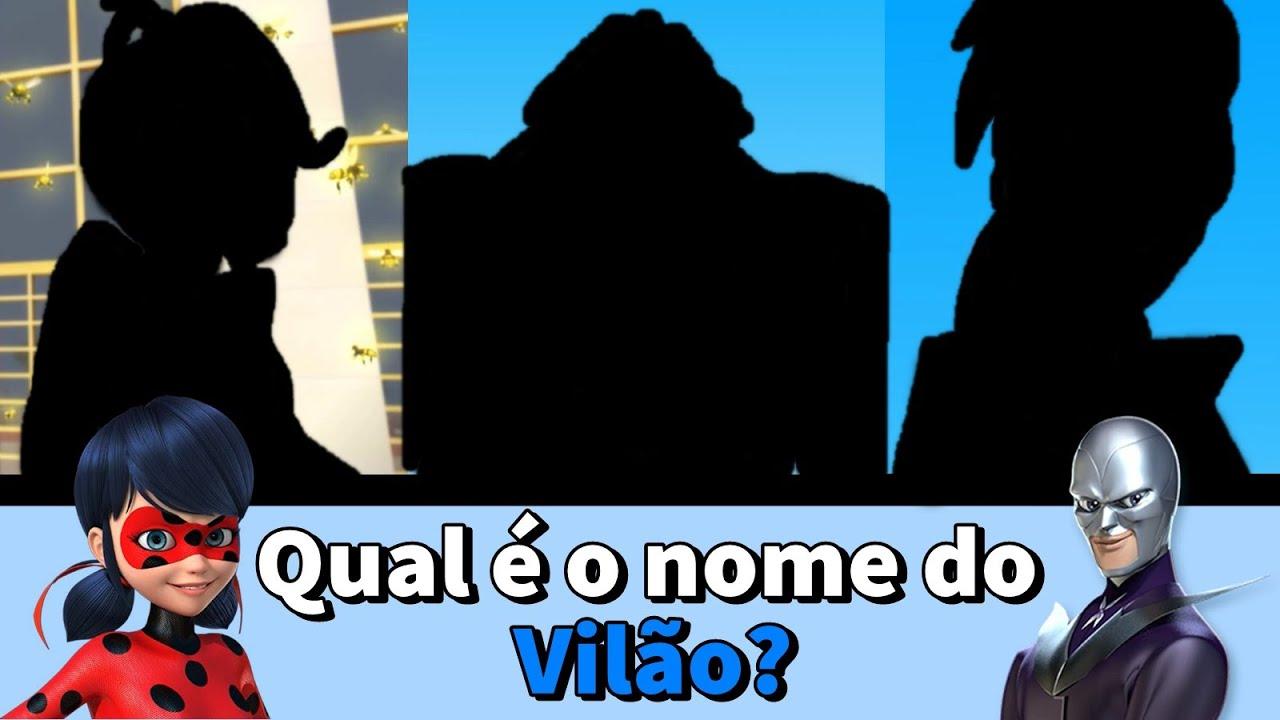 Download QUAL É O NOME DO VILÃO? MIRACULOUS - AS AVENTURAS DE LADYBUG