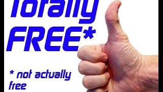 Sony Rewards! How to get Playstation Games for FREE!!