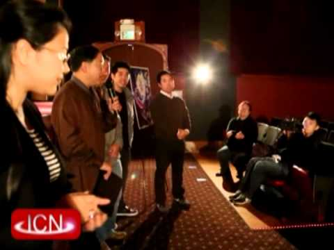 11.01.2012 ICNSF News- Chinese American Film Festival in San Francisco
