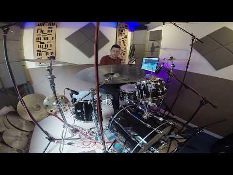 Studio Jams ✌🏼 Max Saidi - Online Session Drummer | WantDrums.com ®