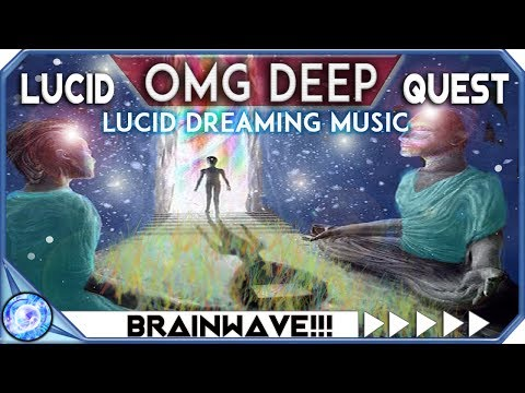 INSTANT LUCID DREAMING MUSIC / OUT OF BODY / DEEP LUCID DREAMS - BINAURAL BEATS