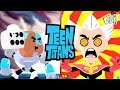 TEEN TITANS GO FIGURE (Teeny Titans 2) - Penguin's Tournament Gameplay (iOS Android)