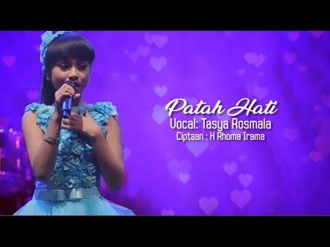 Patah Hati - Tasya Rosmala with Lyric
