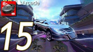 Asphalt 8 Airborne+ Apple Arcade Walkthrough - Part 15 - Season 4: Elite