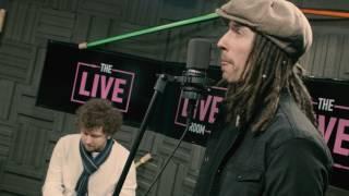 LIVE ROOM: JP Cooper - September Song