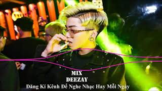 VIỆT MIX 2019   Cho Anh Quay Về,Làm Lại Cuộc Đời   Khiêm ESPATE   Việt Mix Tâm Trạng Tan Chậm 2019