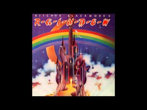 Rainbow - Ritchie Blackmore's Rainbow (Full Album)