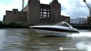 Diplomat Cruises - Exclusive London Yacht Charters