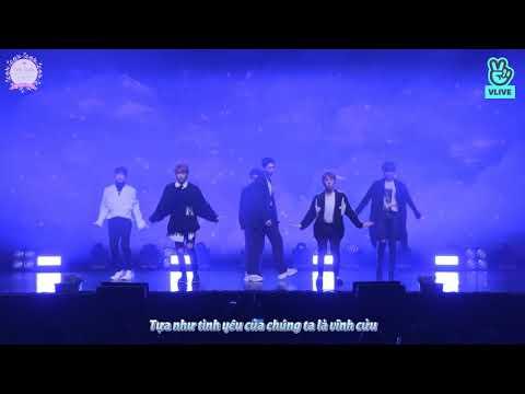 [VIETSUB] JBJ '매일' - Everyday