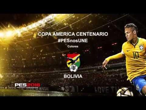 Tutorial Bolivia Copa