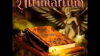 Ultimatum - Curtain of Darkness