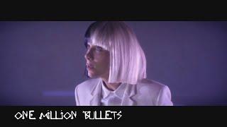 Sia - One Million Bullets (Performance Edit) feat. Kristen Wiig