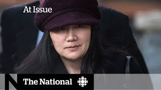 How can Canada, China mend tense relationship following Meng Wanzhou arrest? | At Issue