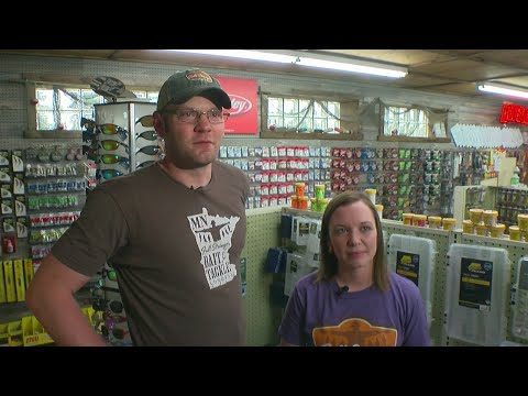 WCCO Viewers' Choice For Best Bait Shop In Minnesota