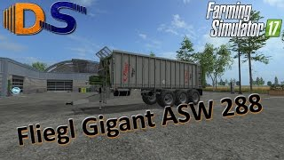 "[""Farming Simulator 17"", ""Modvorstelllung"", ""LS17"", ""Farming"", ""Landwirtschaft"", ""Fliegl"", ""Gigant"", ""ASW 288"", ""Mod"", ""Modhoster"", ""Simulator""]"