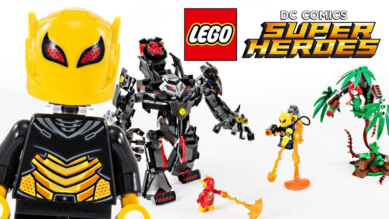 lego batman 2019 set bad choices by lego but it 39 s not. Black Bedroom Furniture Sets. Home Design Ideas