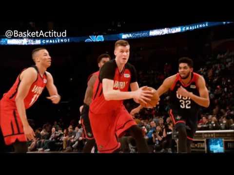 Lo mejor del Rising Stars Challenge | All-Star 2017 NBA