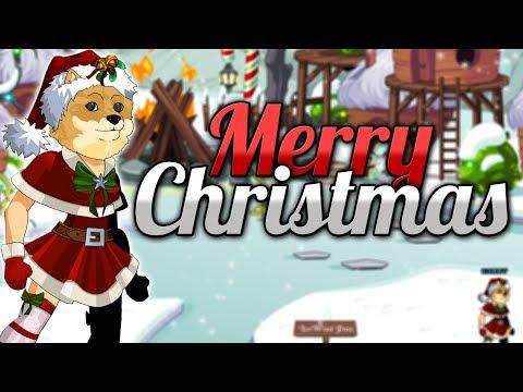 Merry Christmas, Happy Holidays!