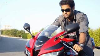 Brindavanam Movie Song With Lyrics - Theme Of Hero (Aditya Music) - Jr.ntr, Kajal Agarwal,Samantha